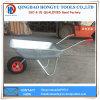 Modelo do carrinho de mão de roda Wb6400 (14  X3  roda pneumática) France
