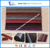 Estera del amortiguador del PVC de la estera de la bobina del PVC de la estera de la bobina del PVC