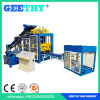 Automatische hydraulische konkrete Block-Ziegelstein-Hersteller-Maschine des Kleber-Qt8-15