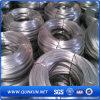Heißer eingetauchter u. Galvano galvanisierter Stahldraht