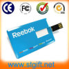 USB Flash Drive (1GB~64GB) di Gift Credit Card di affari