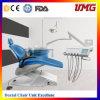 Niedriger Preis-zahnmedizinisches Geräten-Name Gnatus zahnmedizinischer Stuhl