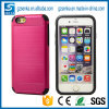 Shine Guard Brush Handy Back Cover Fall für iPhone 6s/6s Plus