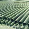 Pipe en plastique - pipe d'égouttement de PVC pour des fermes et l'irrigation de verger