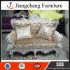 Sofá confortável luxuoso da venda por atacado rápida da entrega ajustado (JC-S08)