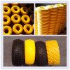 Unità di elaborazione Foam Wheel con il Pieno-formato e Full Pattern