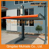 2700kg Two Post Mechnical Parking Lift con CE/ISO9001/TUV Certification