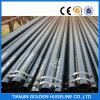 API 5L GR. Tubulação de aço soldada ERW de B