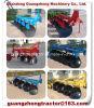 Charrue à disques de ferme/charrue agricoles de disque avec des tracteurs de la JM Foton Luzhong