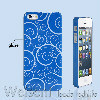 Modischer Glasur-Hülsen-Kasten für iPhone5/5g