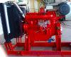 Moteur diesel (WD) 381HP de Wandi pour la pompe (WD135TAB28)