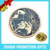 Divisa de encargo del Pin de metal para el regalo de la promoción (TH-09338)
