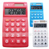 8 Digits Dual Power Handheld Calculator mit Large Keys (LC317)