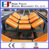 Conveyor Roller Return Roller Rubber Roller Impact Idler Belt Roller