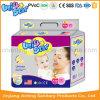 Film respirable mou de bonne qualité d'OEM avec la couche-culotte bon marché de bébé des prix