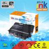 Black compatible Toner Cartridge para Lexmark T650H11A/E/L/P con la viruta