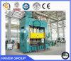 YQK27 reeks vier kolomframe type hydraulische persmachine