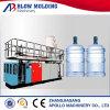 Bouteille en plastique célèbre effectuant la machine de soufflage de corps creux de bouteille de PC du gallon Machine/5
