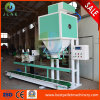 25-50kg / Bag Automatic Wood Pellet Packing Machine