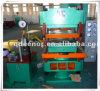 Presse de vulcanisation hydraulique de plaque de pression de quatre piliers