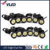 Nuevo tipo 9W DRL cola de Eagle Eye Light, Águila Ojos luces LED DRL 23mm