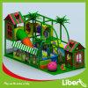 Гимнастика джунглей игры спортивной площадки малышей любимейшая крытая