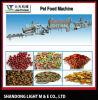 Ligne de production d'aliments pour animaux de compagnie et animaux (LT70)