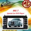 Mg 7特別な車のDVDプレイヤー
