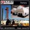 caldeira ardente de madeira de 1ton 2ton 10bar de China