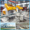 Machines en aluminium de fabrication de guichet en aluminium