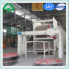 Orientiertes Strand Board Machine in China
