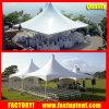 Guangzhou-Hochzeits-Berggipfel-Pagode-Zelt 3X3m, 4X4m, 5X5m, 6X6m