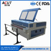Mini máquina de grabado del laser para de acrílico, plástico, la madera contrachapada etc.