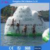 Iceberg s'élevant de flottement de l'eau de matériel gonflable de jeu à vendre