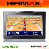 5  Bluetooth Fm (GPS-050B)の携帯用GPSの操縦士