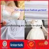 Buena venta al por mayor de la tela del cordón de la tela de tapicería de la venta sobre la tela de nylon (JNE1119)
