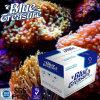Aquarium-Seesalz-Mischung 150 Gallonen-Blau-Schatz