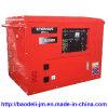 Надежно генератором энергии Хонда (BH8000)