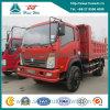 De Motor Yn38PE van Cdw 737b3f Vrachtwagen van de Kipwagen van de Plicht van 6 Ton de Lichte
