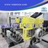 Machine en plastique de pelletisation de double étape de PP/PE