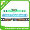 Förderung-Geschenk-Form-nettes Gummigummiarmband