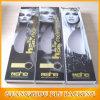 Cadres de empaquetage de cheveu fait sur commande de papier vélin de perruque de cheveu (BLF-PBO306)