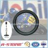 Tubo interno 3.00-17 de la motocicleta de la alta calidad