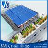 Construcción de viviendas barata de la estructura de acero del diseño de la alta calidad para la venta Jhx-Ss3029-L