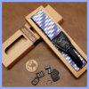 UniversalShetu justierbarer Neonkamera-Ansatz-Schultergurt-Gleitschutzriemen