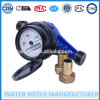 Dry meccanico Type Water Meter per Indonisia Market