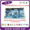 Jld Android PCBA Vierfache Leitung-Core Aml-S802 Motherboard mit LED Indicator Light
