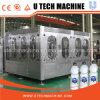 maquinaria de enchimento pura da água do frasco do preço de fábrica 3000b/H