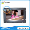 7 het Open Frame LCD die van de duim VideoSpeler adverteren (mw-071AES)