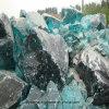 Leverancier van het Glas van Quanlity China van het Gruis van het glas de Super